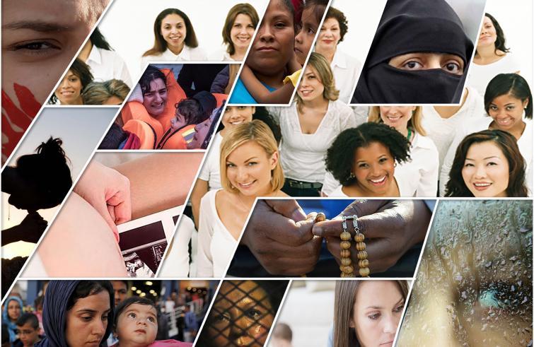 La Festa della donna – 2 / Volti e storie: 8 marzo 2017, un giorno all'insegna di donne concrete