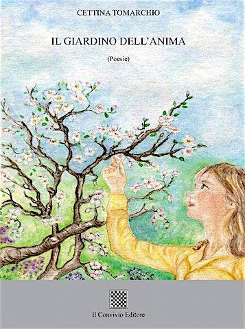 """Recensione / """"Il giardino dell'anima"""" di Cettina Tomarchio, un inno alla natura e alla famiglia"""