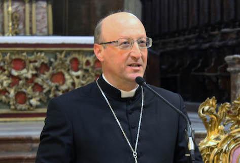 Patti / La diocesi in trepida attesa del suo nuovo Pastore. Giovedì 20 aprile a Tindari la consacrazione di mons. Guglielmo Giombanco