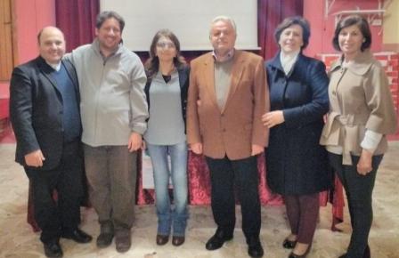 """Guardia / Conferenza su """"Invecchiamento della popolazione e demenze"""": alla famiglia il gravoso onere dell'assistenza"""