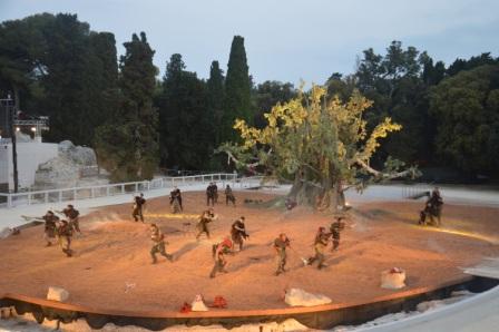 """Rappresentazioni classiche / """"Sette contro Tebe"""" apre il 53° ciclo al Teatro Greco di Siracusa. Scelta non casuale perché la guerra è sempre attuale"""