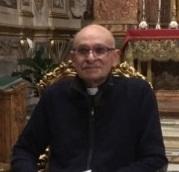 """Acireale / Con """"La fede nella Divina Commedia"""" illustrata dal canonico Pappalardo concluso il calendario culturale della Basilica di San Sebastiano"""