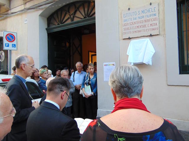 Acireale / Rinasce l'Uciim, presidio di formazione per insegnanti e formatori; intitolata a Giuseppe Patanè, è presieduta da Rita Calderone