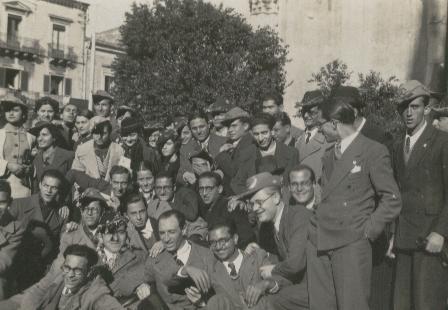 Amarcord / Il convegno della Fuci nel 1933 richiamò ad Acireale un centinaio di studenti ed illustri relatori