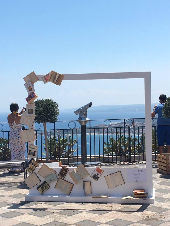 Taobuk 2017 / La fiera della piccola e media editoria fa sperare in una Sicilia che non dimentica il suo passato