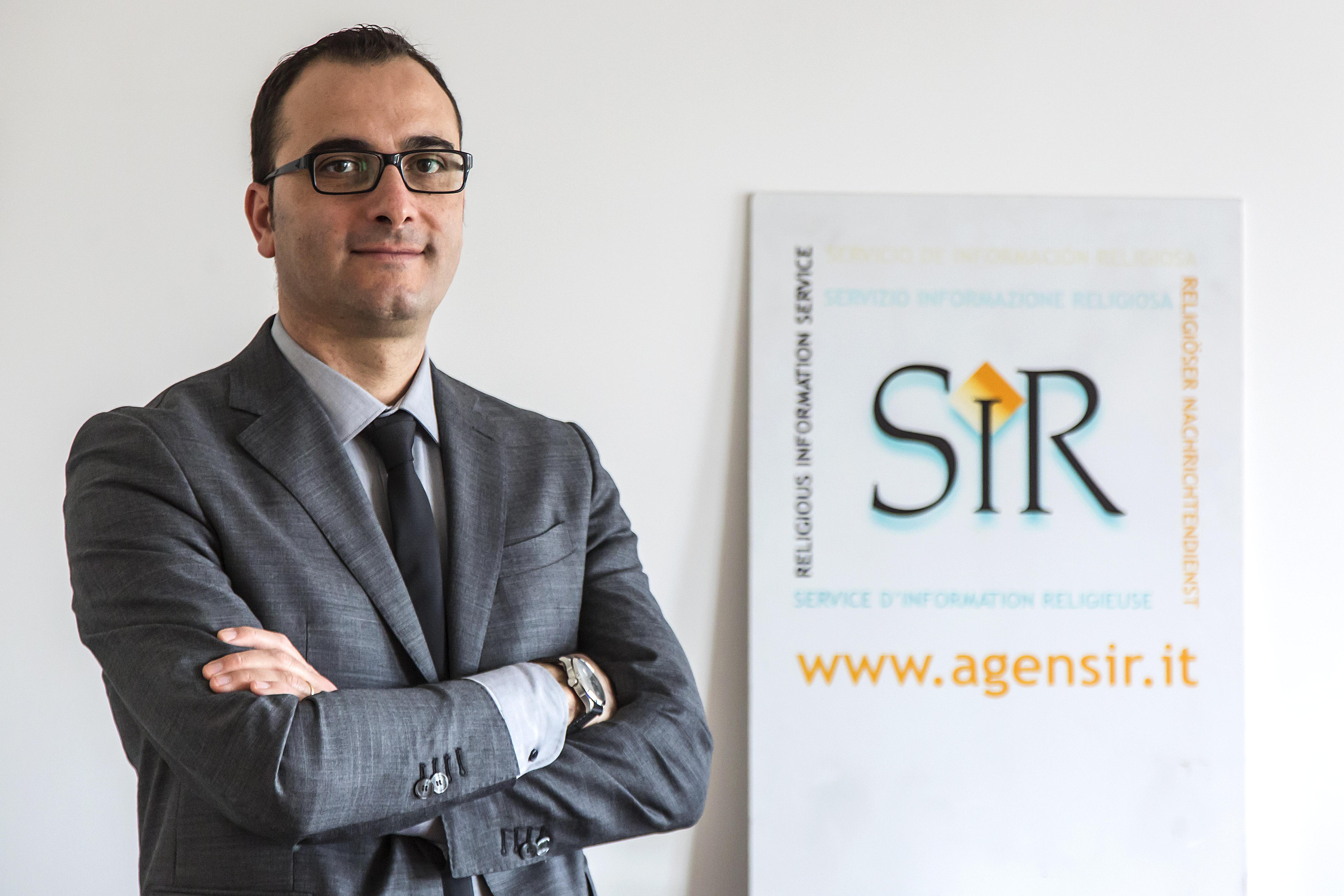 Il bilancio / Crescono gli accessi al sito dell'agenzia Sir: + 40% di visitatori