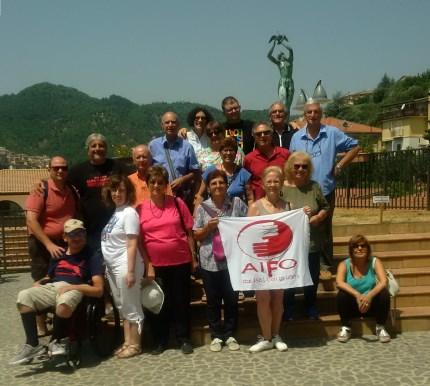 Turismo e formazione / In Calabria il Campo Aifo su disabilità e inclusione. La persona al centro dei lavori