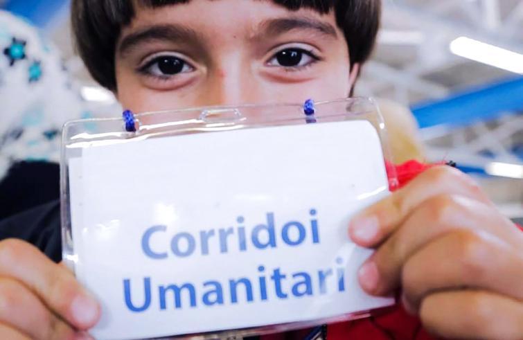 Corridoi umanitari / La Francia è il primo Paese europeo a seguire l'esempio italiano