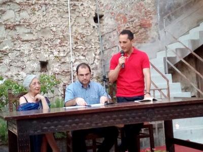 """Libri / Presentato """"Filigrane"""" di poesie e prosa: Carmela Tuccari racconta """"Castigghiuni"""", che le è rimasto nel cuore"""