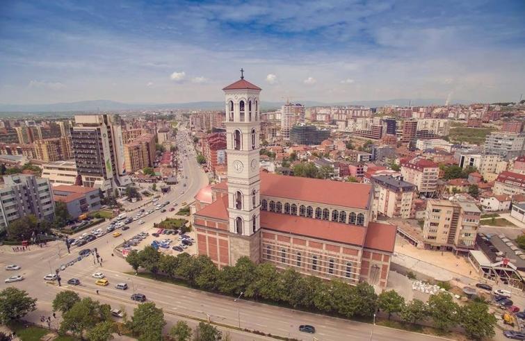 Chiesa / La nuova Cattedrale di Pristina dedicata a Madre Teresa. Segno di speranza tra le difficoltà