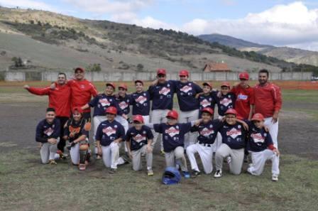 Sport/ La Randazzese Baseball per il 4° anno consecutivo vince il titolo regionale siciliano