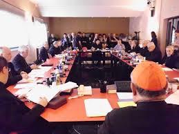 Cesi / Rinnovata la presidenza per il quinquennio 2018-2022. Rieletto presidente mons. Salvatore Gristina