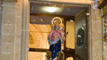Acitrezza / Oggi e domani il borgo marinaro in festa per le celebrazioni della Madonna della Buona Nuova