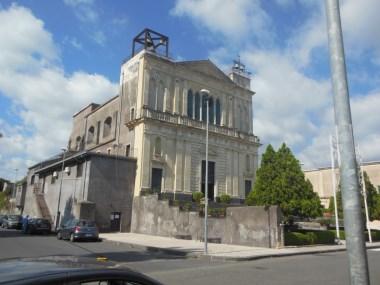 Saggio / La chiesa di Santa Maria Ammalati e gli affreschi biblici di Giuseppe Spina Capritti