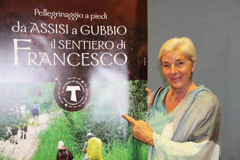 """Custodia del creato / Grazia Francescato: """"L'ambientalismo è cambiato, Francesco insegna"""""""