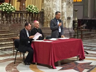 """Diocesi / Il Vescovo: """"Guidare i giovani nel discernimento"""" è compito di tutti gli educatori"""