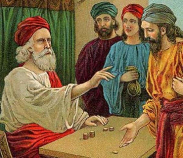 Vangelo della domenica (19 novembre) / Chi vive chiuso nel proprio egoismo, si priva della gioia che solo l'amore autentico fa vivere