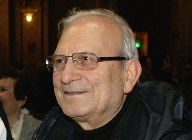 Ricordo / Can. don Giuseppe Russo, parroco di Santa Maria degli Angeli