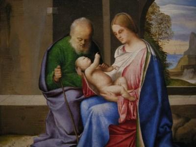 Buon Natale / Possiamo impararlo dalla famiglia di Nazareth