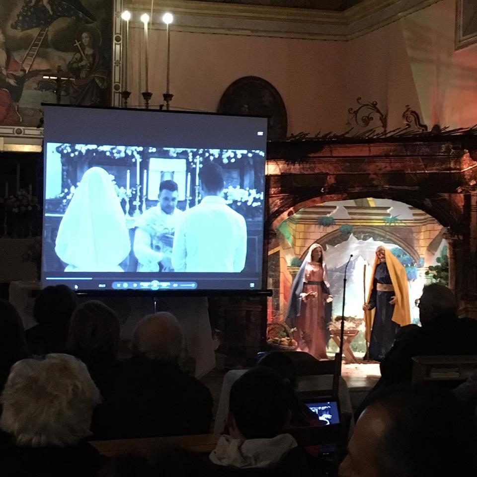 Santa Maria la Scala / Presentato un commovente documentario che ricorda la storia dei pescatori emigrati in Argentina