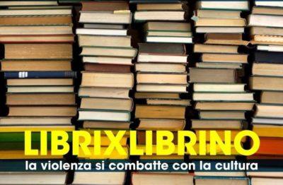 Acicatena / Domenica 28 gennaio raccolta libri per la biblioteca catanese di Librino, distrutta da un incendio