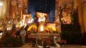 Tempo di Natale – 21 / Il grande presepe sul sagrato della chiesa di Santa Maria Ammalati aiuta a comprendere la Parola di Dio