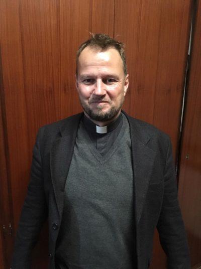 Dialogo tra le confessioni cristiane / Intervista al pastore Latz sul cammino ecumenico