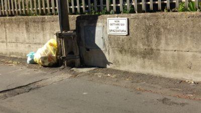 Valverde / Aumentano reati ambientali e multe per infrazioni al Codice della strada. Parla Gianfranco Conte, comandante della polizia municipale