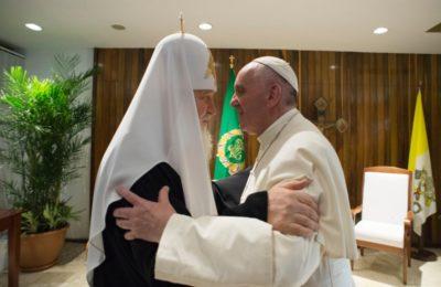 Pillole di Spiritualità – 2 / La Chiesa cattolica è maestra di relazione