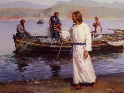 Vangelo della domenica (domenica 21 gennaio) / L'uomo deve cercare nella propria vita l'amore di Cristo