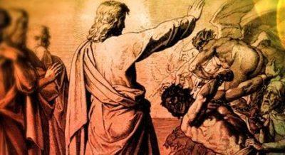 Vangelo della domenica (28 gennaio) / Gesù scaccia ogni malvagità dal cuore dell'uomo che ascolta la sua parola