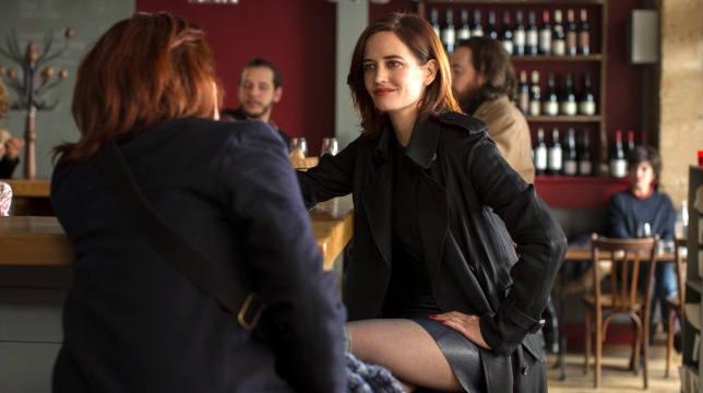 """Cinema / In sala dal 1° marzo. Successo e mistero nella pellicola di Polanski """"Quello che non so di lei"""""""