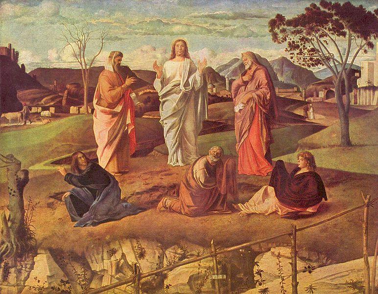 Vangelo della domenica (25 febbraio) / Incontrare Dio nel silenzio della preghiera per trovare in Lui forza e speranza