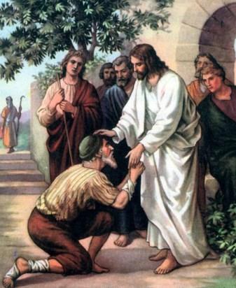 Vangelo della domenica (11 febbraio) / L'amore di Dio guarisce i mali spirituali dell'uomo consapevole