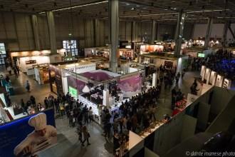"""Fiere / Dal 15 al 18 la Sicilia al """"Salon du chocolat"""" di Milano con cinque produttori"""