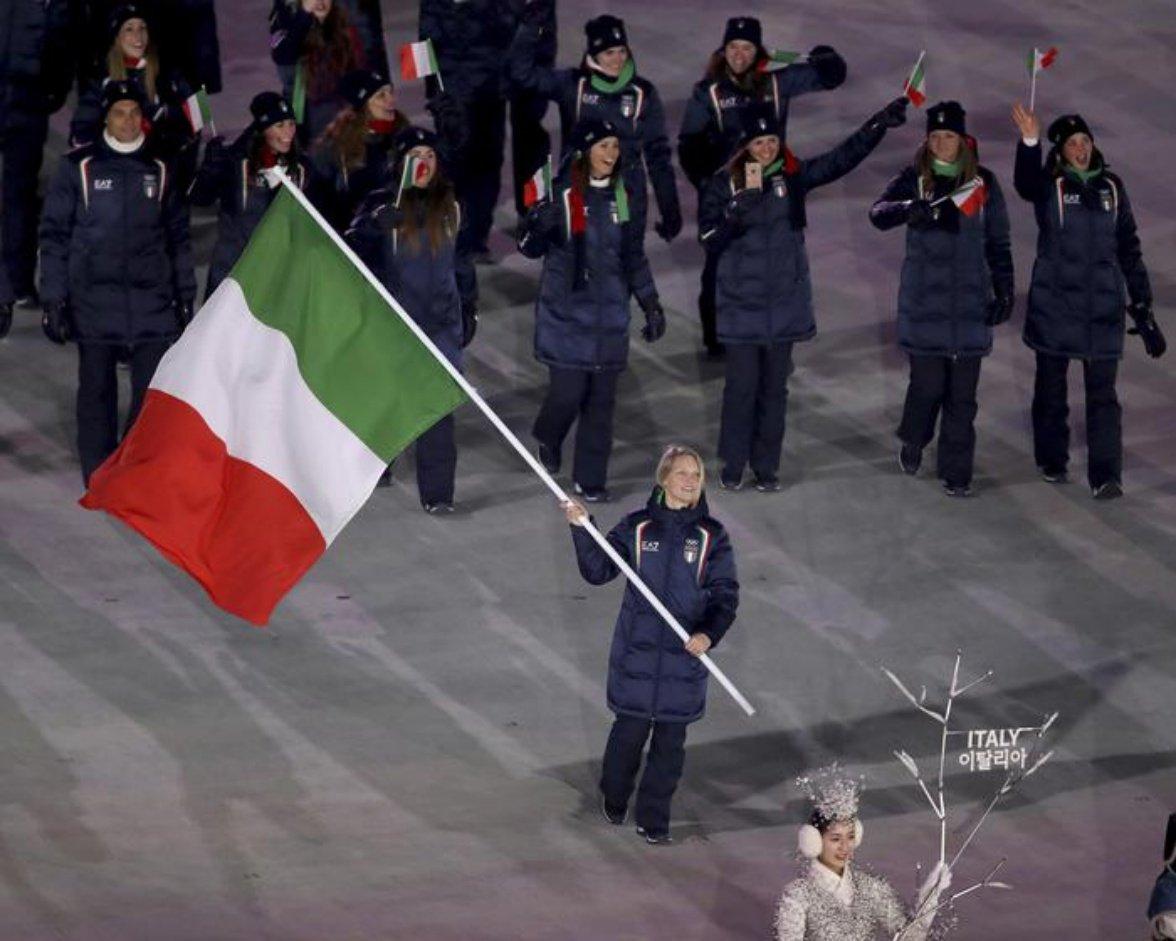 Le Olimpiadi in Rosa / Goggia, Fontana e Maioli: tre splendide medaglie d'oro. I nostri atleti chiudono in bianco