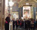 Mons. Lorefice ad Acireale: Sebastiano e Pino Puglisi, figure esemplari di testimonianza cristiana, ieri e oggi