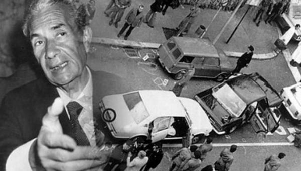 La memoria / 40 anni dal rapimento di Aldo Moro: chi ha più filo tesserà