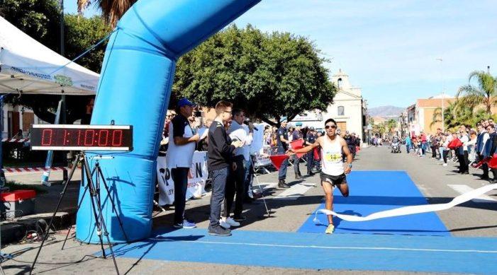 Sport / Presentata a Riposto la 7° Maratonina Blu Jonio
