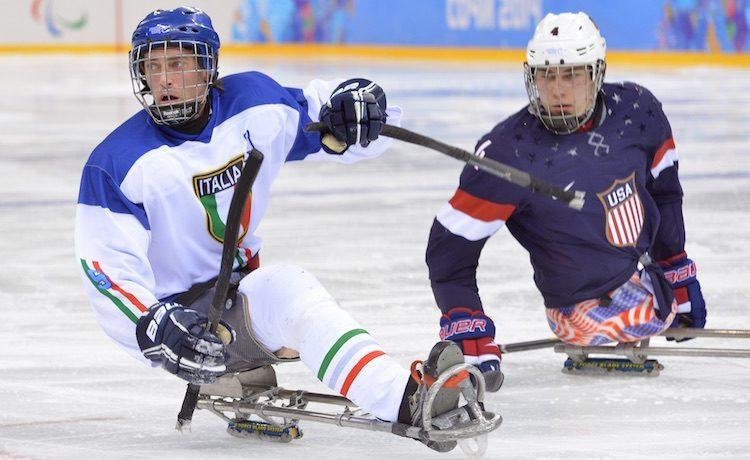 Sport / Al via i giochi paralimpici di Pyeongchang. L'Italia partecipa con una squadra di 26 atleti