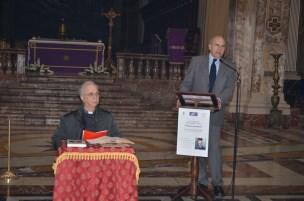 """Intervista / Padre Cristaldi a vent'anni dalla morte: """"Un uomo in continua ricerca della Verità"""""""