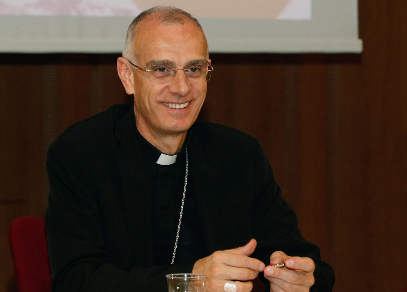 """Università Cattolica / La prolusione di oggi del vescovo Raspanti su """"Teologia e discernimento: nuovi ambienti e nuovi linguaggi"""""""