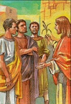 Vangelo della domenica (18 marzo) / Come il grano produce molto frutto, l'uomo si realizza donando con amore
