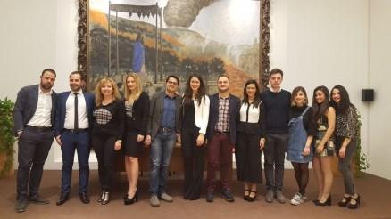Zafferana / La Consulta giovanile ha rinnovato il direttivo, Scalia riconfermato presidente