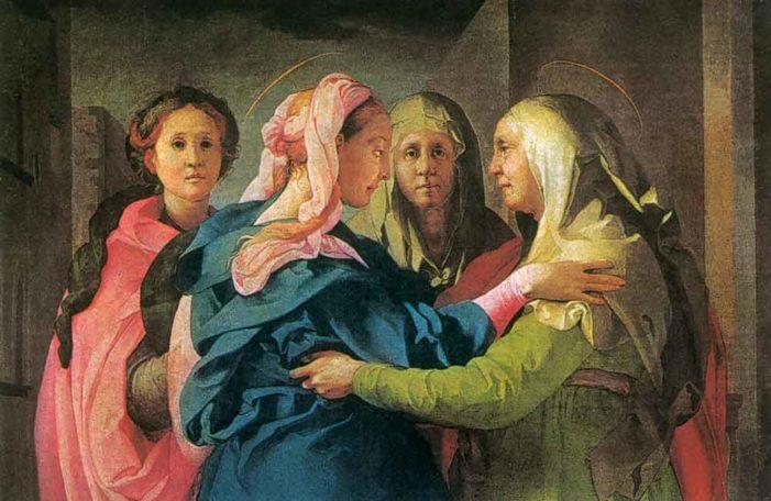 Riflessione sull'8 marzo / Le donne e la loro capacità d'essere attente ai bisogni dell'altro