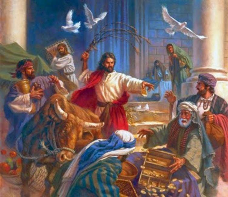 Vangelo della domenica (4 marzo) / L'amore di Dio libera l'uomo dalla menzogna e dal peccato