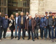 Catania / Licenziamento operai Cipi. Si prospetta lo sciopero