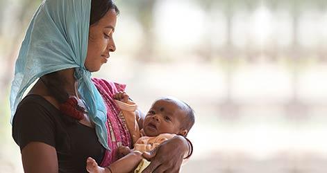 Diritti negati / Sono più di 16milioni le ragazze che nel mondo partoriscono in condizioni precarie. Ogni anno 70mila i decessi