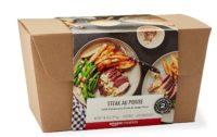 """Consumi / Basta un click per i """"meal kit"""". Dall'altra sponda dell'Atlantico il modo di consumare il cibo che piace tanto ai millennials"""