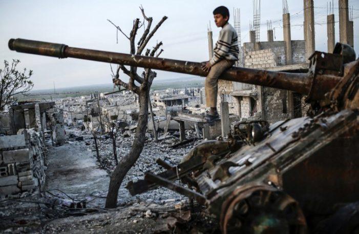 La denuncia / Oltre 900 bambini uccisi nel 2017 in Siria. L'Onu parla di violenze indescrivibili